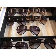 d&g專櫃 2017年新款太陽鏡 2203時尚全框墨鏡