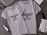 Boy London 2019新款短T Boy情侶款圓領短袖T恤 PF
