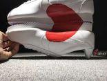 Nike Classic Cortez 2018新款 皮質愛心情侶阿甘鞋 白色