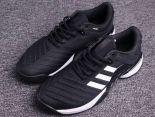 Adidas Barricade 2018新款 男生運動網球鞋