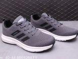 Adidas Originals Tubular Shoese 2019新款 夏季透氣飛線網面 男士休閒校園運動跑步鞋