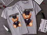 moschino 2019新款短T 情侶款圓領短袖T恤 PF