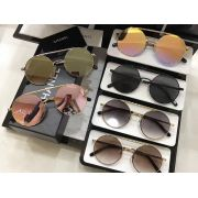 chanel眼鏡 香奈兒2017年6月新款眼鏡 5687時尚偏光太陽眼鏡