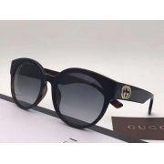gucci眼鏡專賣店 2017年新款太陽鏡 00164全框時尚墨鏡