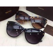 tom ford太陽眼鏡 湯姆福特2017新款 TF0430貓眼型熱賣太陽眼鏡