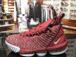 Nike LeBron 16 2019新款 詹姆斯16代男生運動籃球鞋