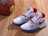 Nike Kyrie Flytrap 2018新款 歐文4代簡版男生籃球鞋
