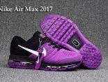 nike air max 2017系列 三代納米技術滴塑女生氣墊慢跑鞋