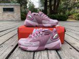 Nike Air Zoom 2K復古老爹鞋 2019新款 女生休閒運動跑步鞋