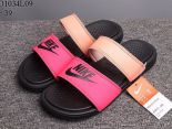 Nike Benassi Duo Ultra Slide 2019新款 忍者雙綁帶女生拖鞋