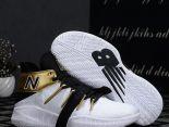 New Balance 2019新款 倫納德1代男生籃球鞋