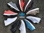 Adidas Ultra boost Uncaged 2018新款 襪子休閒情侶慢跑鞋