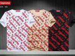 supreme t恤 2018新款 簡約男生休閒圓領短袖T恤 MG189款