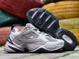 Nike Air M2K Tekno 2019新款 編織復古情侶款老爹鞋