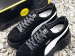 PUMA X BUFFALO LONDON SUEDE 2019新款 彪馬聯名款女生休閒運動鞋