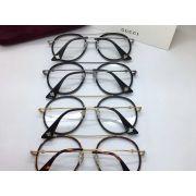 gucci眼鏡專賣店 2018年新款 0061透明鏡片全框眼鏡