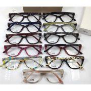 dior眼鏡 迪奧2017年7月新款眼鏡 911新款是婚喪貓眼型平光眼鏡