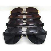versace眼鏡 2016新款墨鏡 凡賽斯3219時尚金屬邊飛行款太陽眼鏡