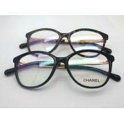 chanel眼鏡 香奈兒2016新款平光眼鏡 3304學院風時尚眼鏡