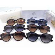 versace眼鏡 凡賽斯2017年5月新款眼鏡 4333經典款休閒太陽眼鏡