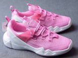 Skechers斯凱奇 Sneaker DLT-A Air Cooled 2018新款 女生記憶緩震休閒慢跑鞋 粉色