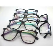chanel眼鏡 香奈兒2016新款平光眼鏡 3330大框平光眼鏡