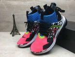 Nike Air Presto 耐克王 2018新款 男女休閒運動鞋