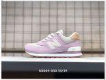 New Balance 574 2019新款 復古女生慢跑鞋